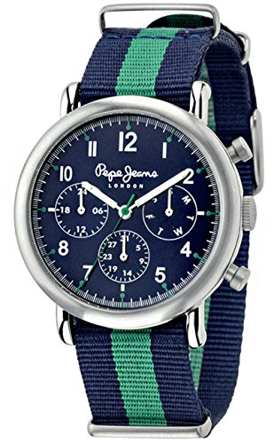 Montre PEPE JEANS WATCHES CHARLIE homme R2351105009