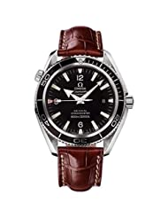 Omega Men's 2901.50.37 Seamaster Planet Ocean Automatic Chronometer Watch