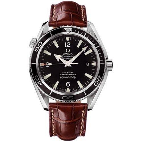 something good about omega men s 2901 50 37 seamaster planet ocean omega men s 2901 50 37 seamaster planet ocean automatic chronometer watch omega seamaster