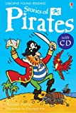 Stories of Pirates (Young Reading CD Packs)