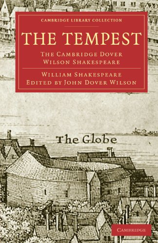 an analysis of the theme of colonization in the tempest by william shakespeare An analysis of the theme of colonization in the tempest by william shakespeare pages 2  william shakespeare, colonization, the tempest.
