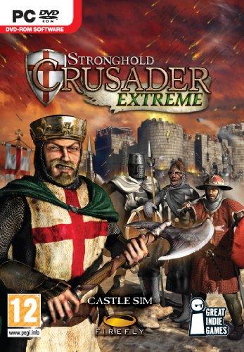Stronghold Crusader Extreme (PC DVD) [Edizione: Regno Unito]