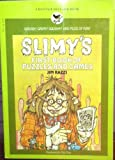 Slimy's First Book of Puzzles and Games (0553151711) by Razzi, Jim