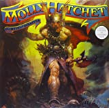 Flirtin With Disaster [VINYL] Molly Hatchet
