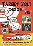 echange, troc Target You! Das Ziel: Sie! - Cold War Educational Films... [Import allemand]