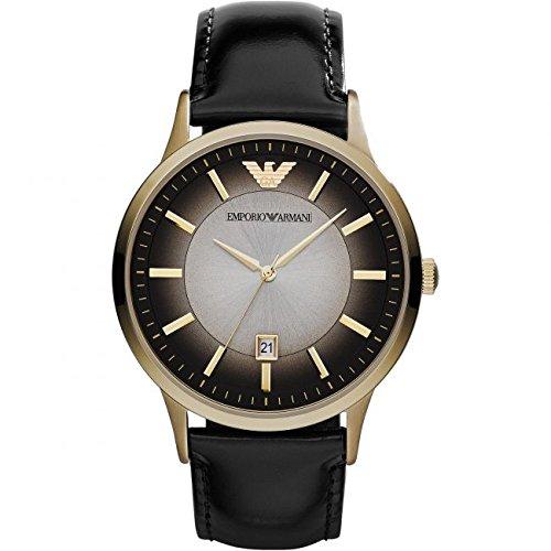 Emporio Armani AR1756 AR2467 - Reloj para hombres