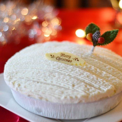 タルトdeレアチーズ