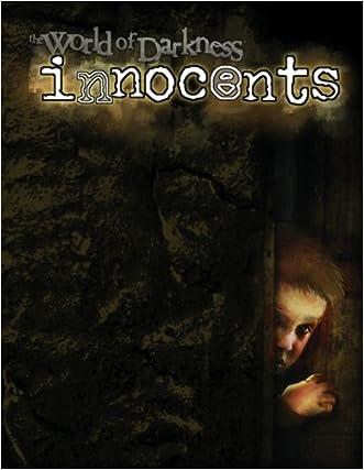 WOD Innocents *OP (World of Darkness)