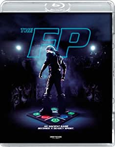 The FP (+ Digital Copy) [Blu-ray]