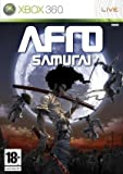 echange, troc Afro samurai