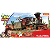 Hornby R1149 Disney Toy Story 3 00 Gauge Electric Train Setby Hornby