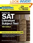 Cracking the SAT Literature Subject T...