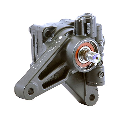 ACDelco 36P0858 Professional Power Steering Pump, Remanufactured (Power Steering O Ring Acura Tl compare prices)