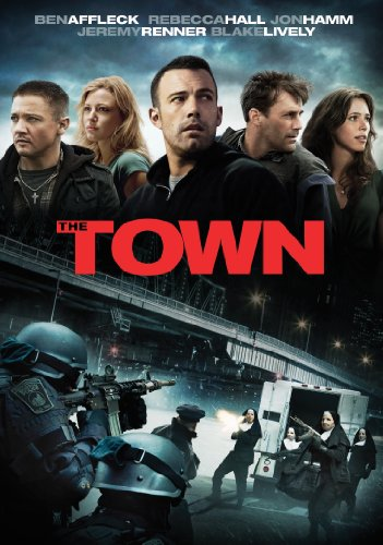 The Town [DVD] [2010]