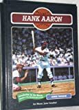 img - for Hank Aaron (Baseball Legends) book / textbook / text book