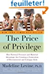 The Price of Privilege: How Parental...