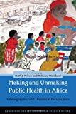 Making and Unmaking Public Health in Africa: Ethnographic and Historical Perspectives (Cambridge Centre of African Studies)