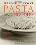 img - for The Complete Book of Pasta and Noodles book / textbook / text book