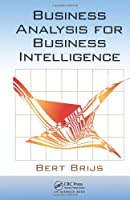 Business Analysis for Business Intelligence Front Cover