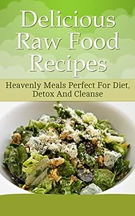 The Raw Food Detox Diet Amazon