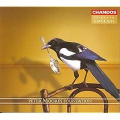 La gazza ladra (The Thieving Magpie) (Sung in English): Overture: Allegro