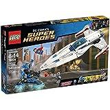 LEGO Superheroes Darkseid Invasion - 76028