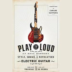 Play It Loud Audiobook