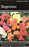 img - for Begonias (Wisley Handbook) book / textbook / text book