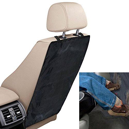 auto seat back organizer protector car kick mats deluxe seat back covers car seat back covers. Black Bedroom Furniture Sets. Home Design Ideas