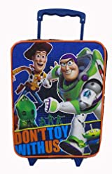 Disney Toy Story Luggage - Toy Story Suitcase Pilot Case