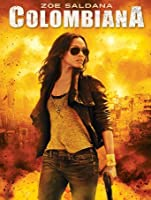 Colombiana (Unrated) [HD]