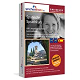 "Sprachenlernen24.de Spanisch-Basis-Sprachkurs: PC CD-ROM f�r Windows/Linux/Mac OS X + MP3-Audio-CD f�r MP3-Player. Spanisch lernen f�r Anf�ngervon ""Sprachenlernen24.de"""