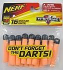 Nerf Whistler Darts 16 Pack