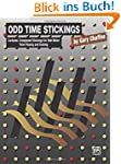 Odd Time Sticking: Compound Stickings...