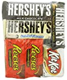 Hershey's Chocolate Variety Pack (25 pcs.)