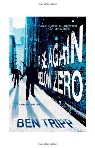 Rise Again Below Zero (Rise Again, #2)