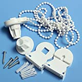 Curtain Roller Cluth Bracket Bead Chain 25mm Tube Repair Kit