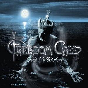 Legend of the Shadowking [ Doppel Gatefold LP in blauem Vinyl incl. Bonus Track] [Vinyl LP]