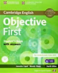 Objective First for Spanish Speakers...