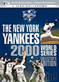 2000 Yankees World Series Collectors Edition [Import]