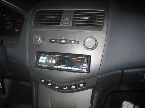 Opinions On Aftermarket Radio Drive Accord Honda Forums