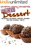 Indulgent Paleofied Dessert Recipes F...