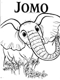 img - for JOMO AND MATA-Jealousy, Sibling Rivalry Children's Book (Text-Only Version) book / textbook / text book