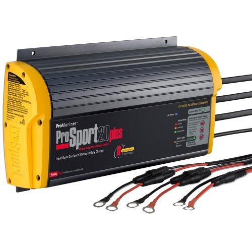 PROMARINER 43021 / ProMariner ProSport 20 Plus