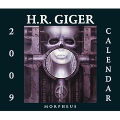 Giger Calendar XLIII A.S.