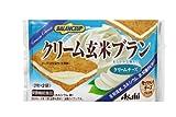 バランスアップ クリーム玄米ブランクリームチーズ (2枚×2袋)×6個