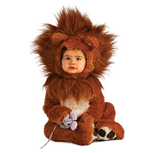 Lion Cub Costume Infant Toddler Boys Girls Baby Animal