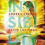 Invisibility   Andrea Cremer,David Levithan