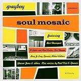 echange, troc Greyboy, Paul Nice - Soul Mosaic : A Case Study In Beats, Soul And Funk