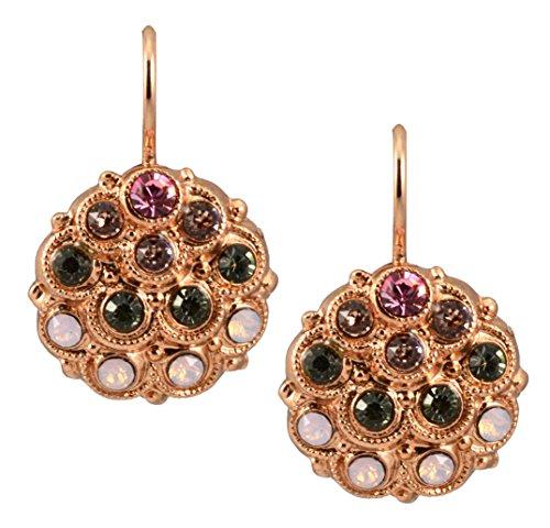 Rose Gold Costume Jewelry